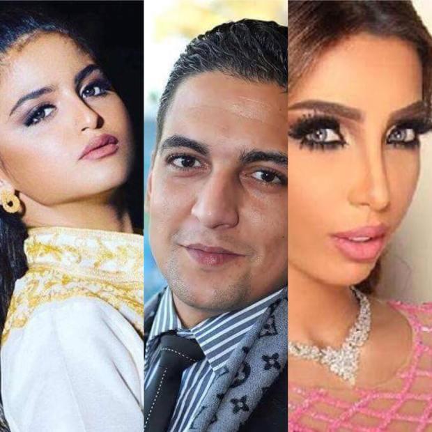 بغا يقلي ليها السم بربيبتها.. المهدي بنكيران لاصق دنيا بطمة!