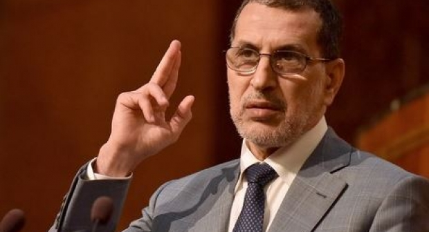 العثماني كيتبرّا: بعض أعضاء الحزب كيقيّلو يسجلو علينا!