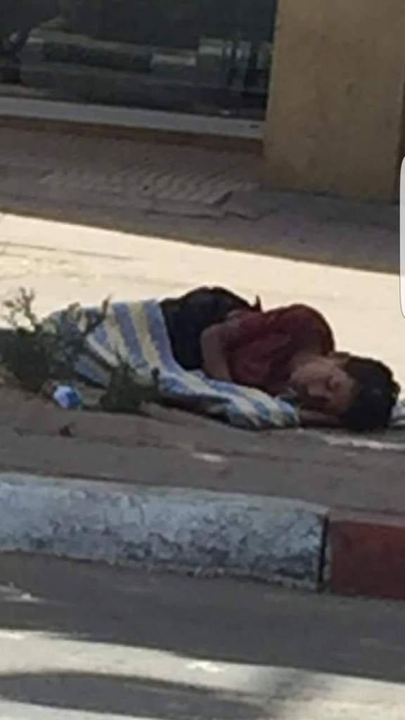 القنيطرة.. حملة لإنقاذ طفل يعيش في الشارع