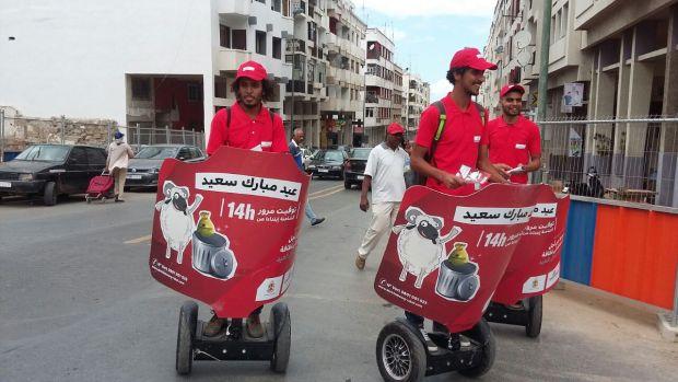 شركة النظافة لناس الرباط ومراكش والقنيطرة والجديدة وإفران: تحملوا مسؤوليتكم فالعيد!