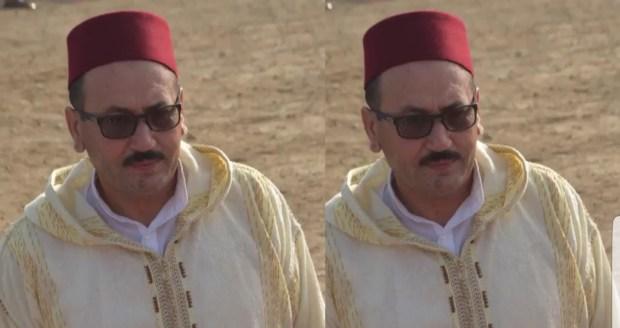 العربية كتاكل الدق.. رئيس جماعة دار الضحك فراسو! (تسجيل صوتي)