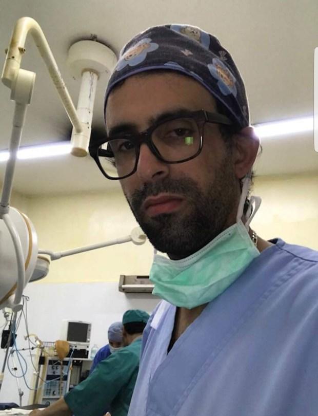 الطبيب الشافعي بعد الحكم: وزير الصحة ما وقفش معايا… وما غاديش نخوي بلادي