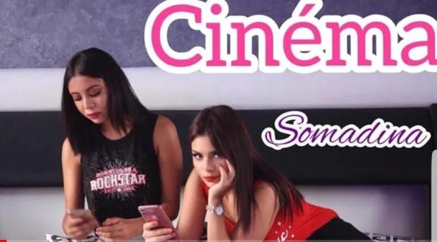 سينما.. كليب جديد لثنائي سومادينا (فيديو)