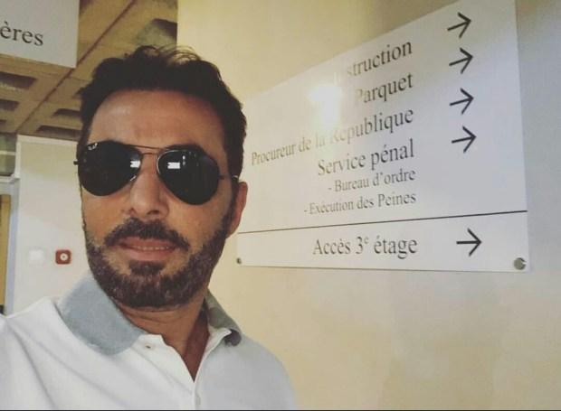 منتج لبناني: لا يوجد اعتداء ولا تحرش جنسي في ملف سعد لمجرد!!