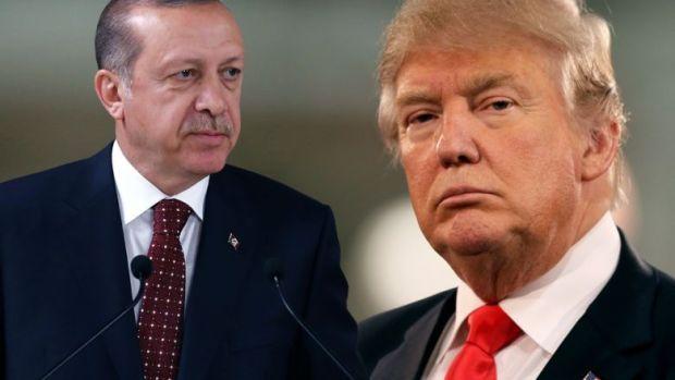 شد لي نقطع لك.. محكمة تركية ما بغاتش تطلق القس الأمريكي وترامب يهدد