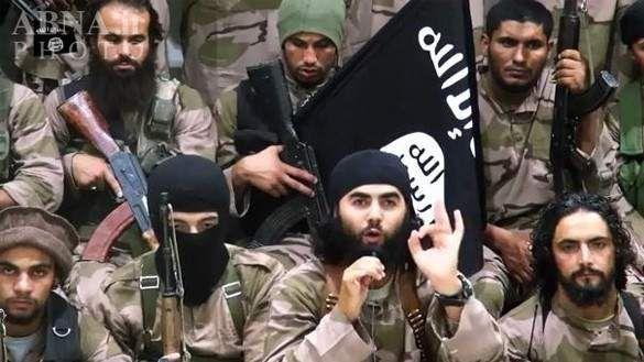 عصام الهنا.. حكاية مهندس من الرباط إلى داعش وجبهة النصرة!