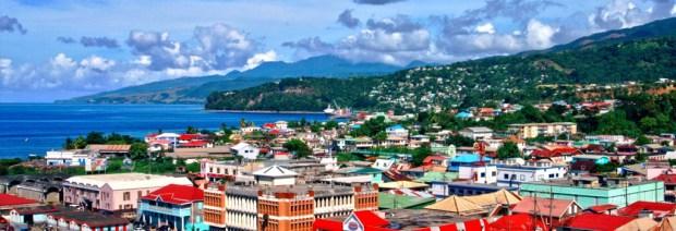 """جزيرة دومينيكا.. """"فاتنة"""" المستثمرين في العالم"""