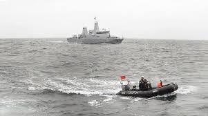 انطلقوا من الناظور.. البحرية الملكية تنقذ 37 حراكا