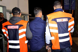 كان مبحوثا عنه في قضية اتجار دولي في المخدرات.. توقيف دركي فرنسي في طنجة