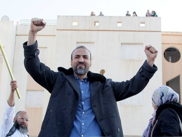 المعتقل محمد جلول: العفو الملكي بشرى خير ومتنفس لملف حراك الريف