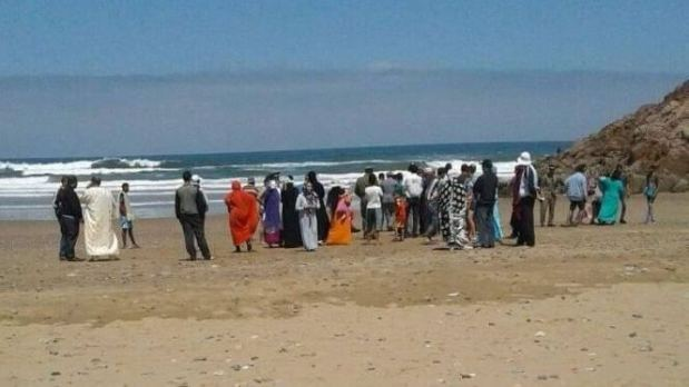 العرائش.. فرحة أطفال في المخيم كادت تتحول إلى جنازة جماعية!