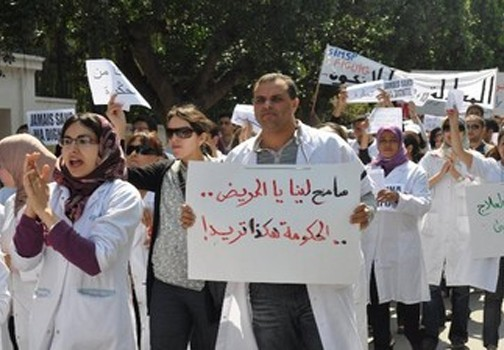وزير الصحة: أطباء مغاربة يرفضون العمل في القرى… وأطباء الشينوا هوما الحل!