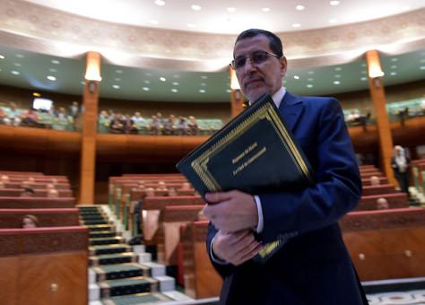مشروع قانون المالية.. العثماني يوصي بالعناية بالتعليم والصحة والتشغيل والحماية الاجتماعية