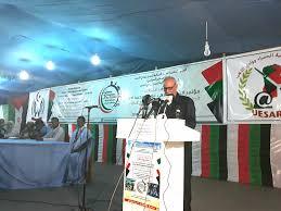 ياكلو الغلة ويسبّو الملة.. طلبة من الصحراء يدعون من الجزائر إلى التصعيد ضد المغرب!!
