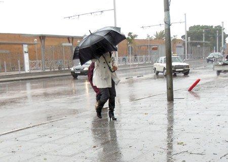 الشتا رجعات.. أمطار عاصفية قوية اليوم وغدا