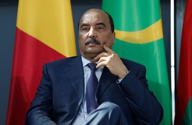 الرئيس الموريتاني: إسرائيل أكثر إنسانية من الإسلاميين!