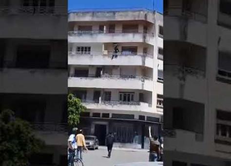 من طنجة إلى كازا.. قصة شبكة إرهابية خطيرة فضحها سقوطٌ من الطابق السابع