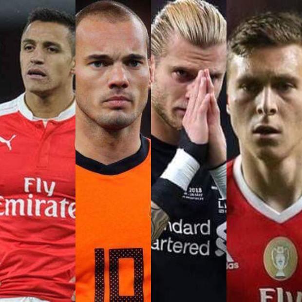 بعد جائزة أفضل لاعب.. صحيفة إسبانية تختار الأسوأ
