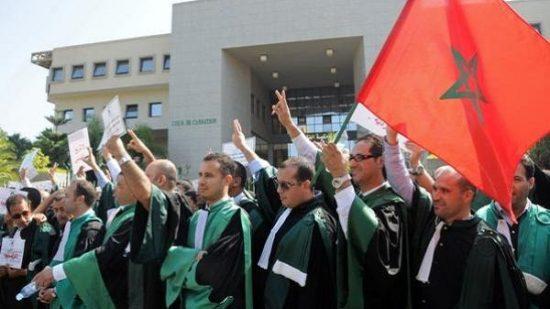 """نادي قضاة المغرب: """"قضاة الفايس بوك"""" مارسوا حقهم في التعبير"""