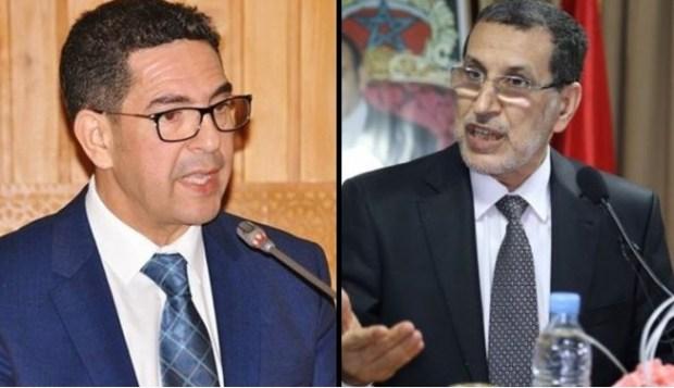العثماني يحسم الجدل: ممنوع الدارجة في المقررات!!