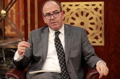 مجلس المستشارين.. البيجيدي ما باغيش بنشماش يرجع للرئاسة