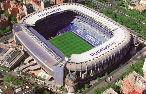 كلفته تصل إلى 500 مليون جنيه إسترليني.. ملعب فضي لريال مدريد