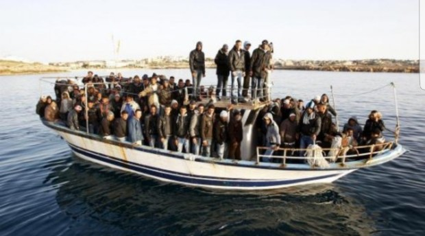 كاين اللي بغا يشعلها.. حقيقة غرق 30 مهاجرا في إقليم دريوش!