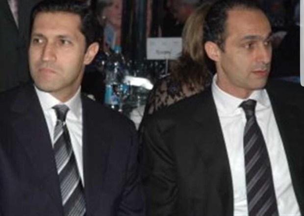 مصر.. نجلا حسني مبارك يعودان إلى السجن