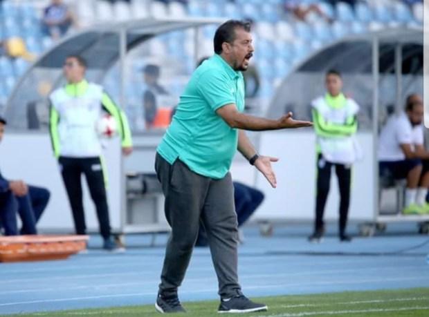 قرار غريب.. أمرابط يريد مغادرة اتحاد طنجة بعد ثلاث مباريات فقط!!