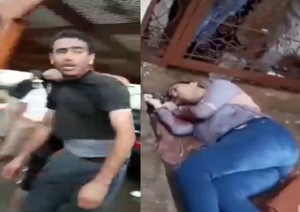 العشق المدمر.. القصة الكاملة لقاتل حبيبته في مكناس!
