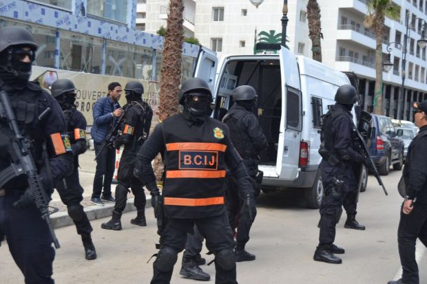 على وكالة أنباء روسية.. الأمن المغربي قاهر داعش