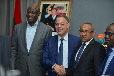 كأس إفريقيا.. الكاف يمنح المغرب شرف تنظيم كان 2021 لأقل من 17 سنة وفوتسال 2020
