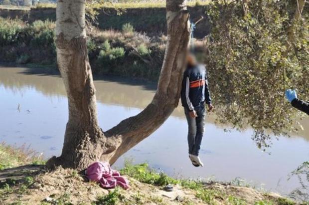 وزاني شنق راسو فمقبرة.. أكثر من 20 حالة انتحار في شفشاون!!