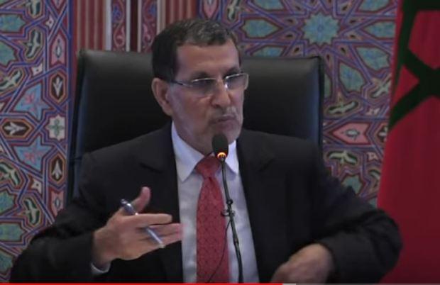 العثماني يعترف: ما يُصرف على القطاعات الاجتماعية لا ينعكس على حياة المغاربة (فيديو)