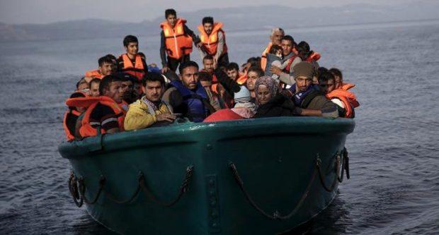 البام: الحكومة تدفع الشباب إلى ركوب البحر