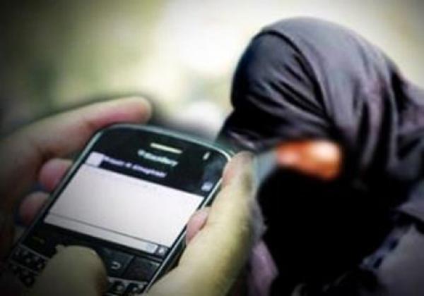 هدد بنشر صورها عارية.. اعتقال شاب غرر بقاصر في كلميم