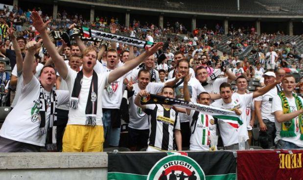 في إيطاليا.. رونالدو رجع الجمهور للمدرجات