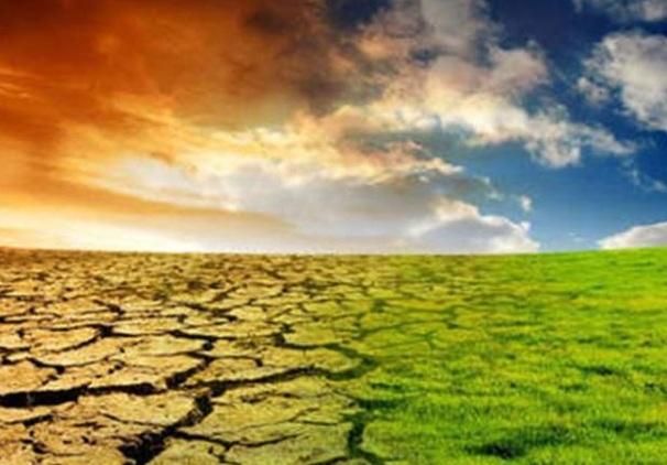 الجفاف يزيد من تركيز ثاني أكسيد الكربون في الهواء.. العالم في خطر!