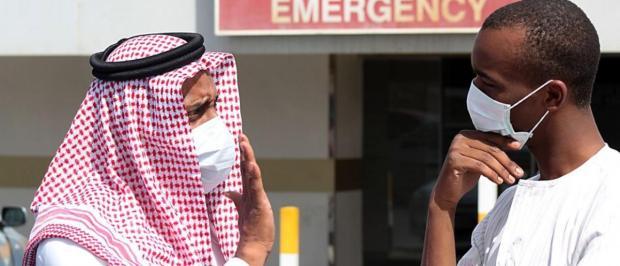 وفيات وإصابات.. فيروس كرونا يعود إلى السعودية
