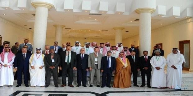 تونس.. المغرب يشارك في المؤتمر العربي لرؤساء أجهزة أمن الحدود