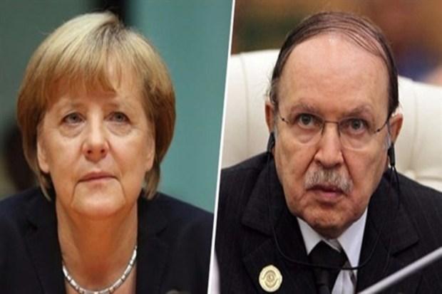 """قوالب الجزائر.. إغراء ألمانيا بـ""""فرص اقتصادية"""" لتغيير الموقف حول الصحراء!"""