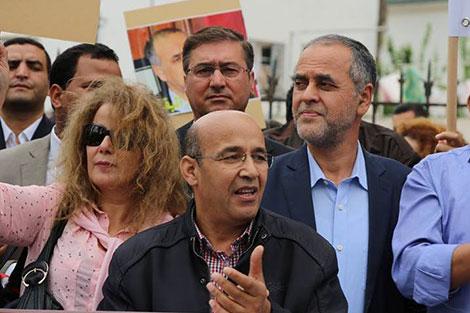 النقابة الوطنية للصحافة: استدعاء القضاء الفرنسي للصحافيين المغاربة غير مقبول