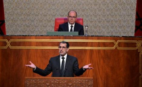 قضايا ذات أولوية.. بنشماش يرفع مقترحات البام إلى العثماني