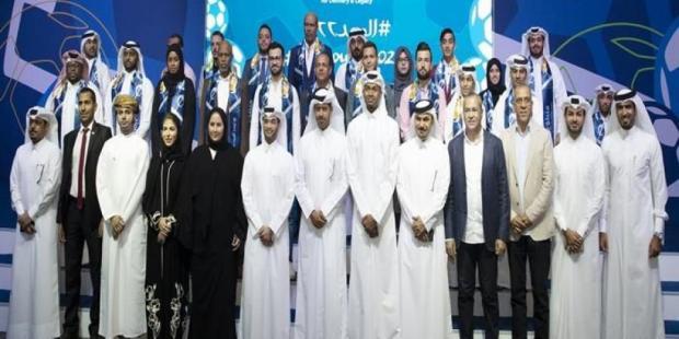 كأس العالم 2022.. قطر ترحب بالمتطوعين