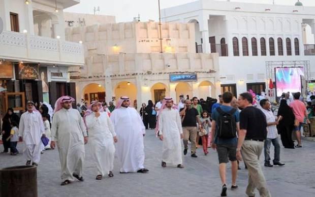 اللي مزوجين بقطريين وأصحاب الخدمات الجليلة وذوي الكفاءات.. شروط الحصول على الإقامة الدائنة في قطر