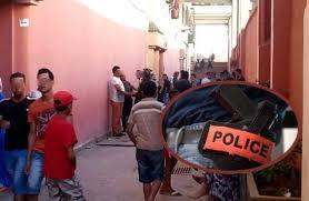 سيدي مومن/ كازا.. رصاصة لشل حركة شاب طعن شرطيا في بطنه