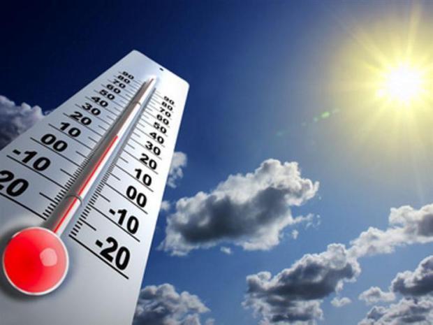 اليوم الأحد.. الحرارة وأمطار في بعض المناطق