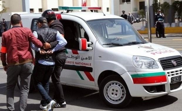 طنجة.. اعتقال مغربي وإسبانيا بسبب الحريك والنصب