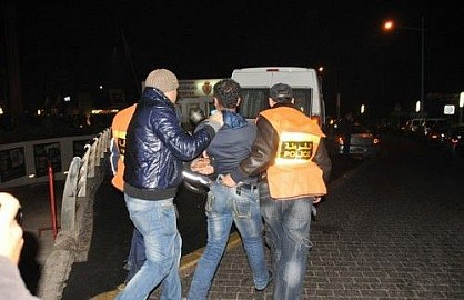 توقيف تاجر مخدرات واجه البوليس بالسلاح.. القرطاس في تيزنيت