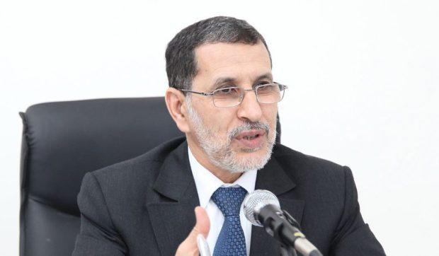 ممنوع اللغات الأجنبية.. العثماني يلزم الوزراء باستعمال العربية أو الأمازيغية (وثيقة)